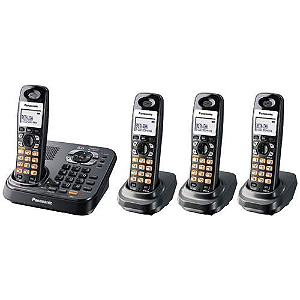 Residential phone systems |